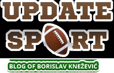 UpdateSport logo
